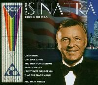 Cover Frank Sinatra - Born In The U.S.A. [3CD]